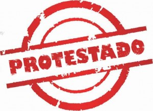 protestado